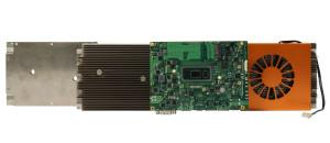 congatec stellt besonders leistungsfähige Kühllösungen für 3,5 Zoll SBC vor