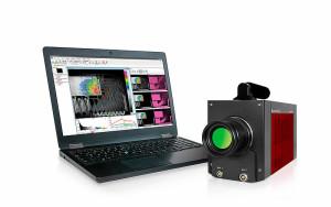 Gespickt mit technischen Innovationen: ImageIR®9400 von InfraTec – das Allround-Talent unter den High-End-Thermografiesystemen