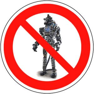 Verbot von Killer-Robotern?