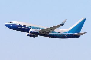 Boeing 737-700 Dreamliner
