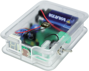 Projekt-Nr. 22: Programmierbarer Kühlschrankwächter