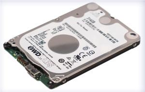 PiDrive: 314-GB-Festplatte für den RPi