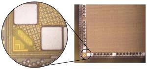 Neuer Prozessor optimiert Rechenzentren