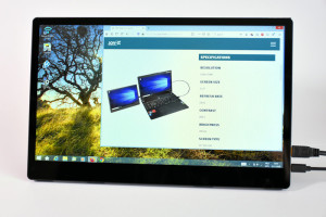 Review: Touchscreen Joy-View 13 von Joy-IT