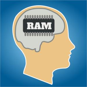 Gedächtnisprobleme? RAM hilft!