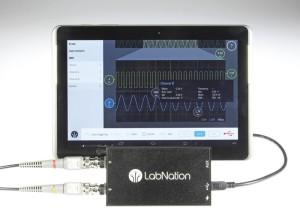 SmartScope: Multiplattform-Messgerät