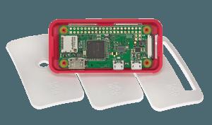 25 Raspberry Pi Zero zu gewinnen!