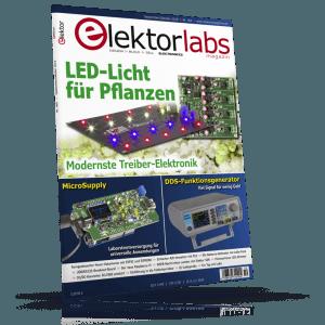 Neue ElektorLabs September/Oktober 2019 ab sofort verfügbar