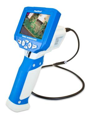 Das Endoskop P5600 von PeakTech