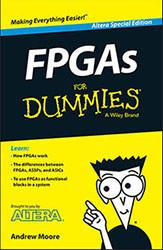 """""""FPGA pour les nuls"""" gratuit"""