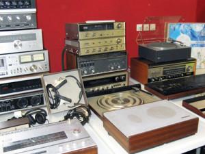 6e Bourse Radio et Hi-Fi ancienne
