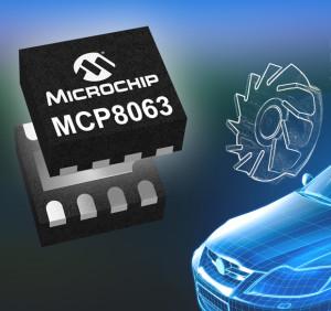 Une nouveauté très rentable chez Microchip
