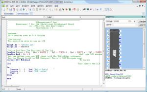 Apprenez à programmer le contrôleur ATmega avec Elektor