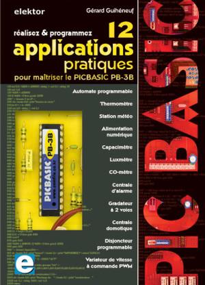 Baisse de prix du PICBASIC PB-3B