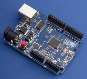 Arduino (n') a (qu') un cortex
