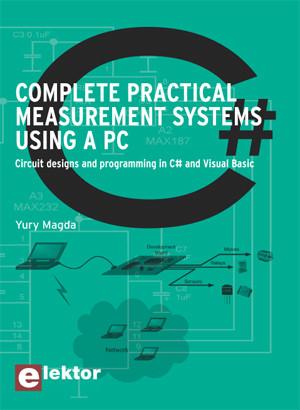 Construire des systèmes de mesure et de commande pilotés par un PC