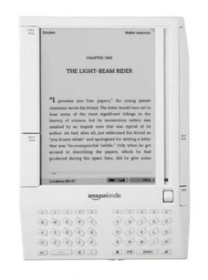 Kindle arrive (enfin) en France, mais pour quoi faire ?
