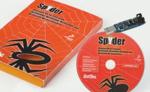 Spyder : un bel outil pour nos lecteurs