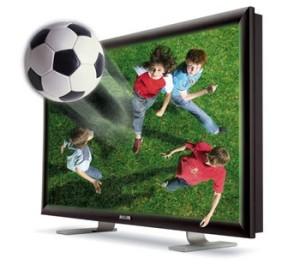 La TV en 3D pour demain ?