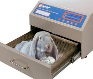 Elektor refait le coup du lapin