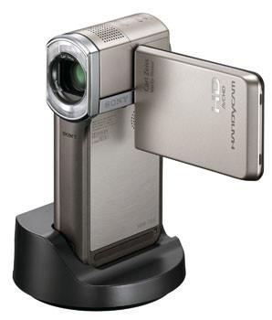 Sony HDR-TG5V : est-ce encore un caméscope ?