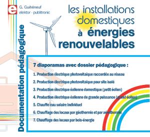 Énergies renouvelables : du vent ?
