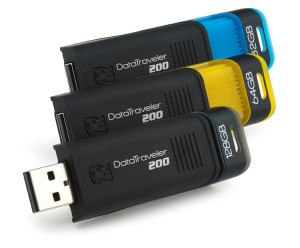 128 Go : Est-ce encore une clé USB ?