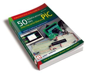 50 nouvelles applications des PIC 16/18