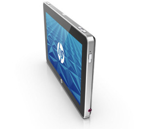 Slate 500 : la tablette selon HP