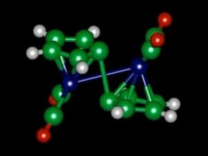 Stocker de l'énergie solaire dans des molécules