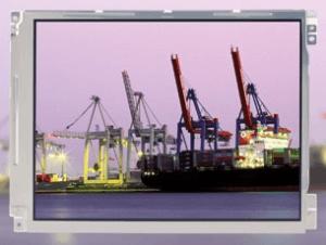 Sharp voit des écrans LCD partout