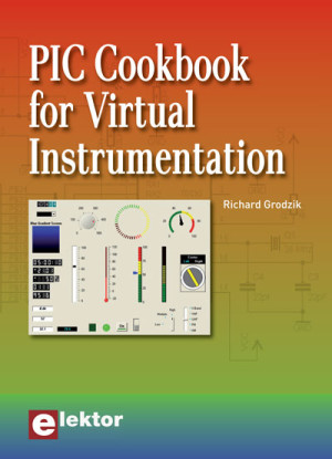 Mes recettes PIC pour l'instrumentation virtuelle