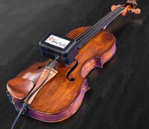 Banc de rodage pour guitare, violon, youkoulélé et autres...
