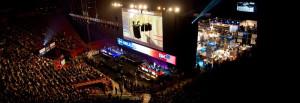 Coupe de France des jeux vidéo 2010
