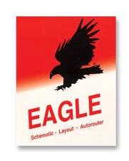 EAGLE version 5.10.0. avec DesignLink