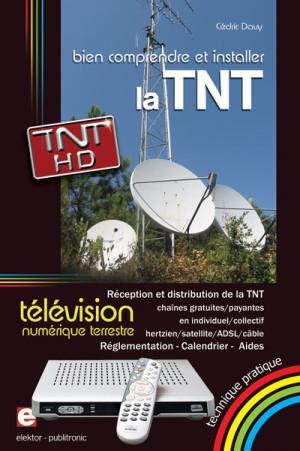 TNT : séance de dédicace par l'auteur
