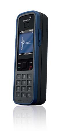 IsatPhone : le premier téléphone satellitaire grand public