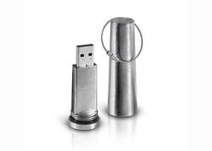 Une clé USB pour les baroudeurs