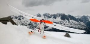 Plus besoin d'apprendre à piloter : enfin un avion incassable