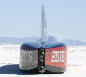 515 km/h : nouveau record de vitesse avec une voiture électrique