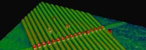 Les memristors font à nouveau du bruit