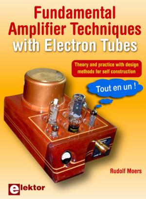 Tubes audio : tout en un