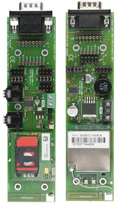 Nouveaux modules prêts à l'emploi pour réseau sans fil et radiotéléphonie