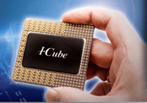 Une cube chinois pour faire des tablettes... chinoises