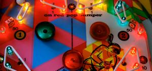 Festival du flipper et des jeux de cafés