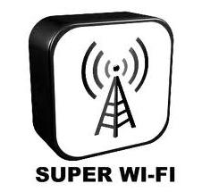 Super WiFi au secours des oubliés du net