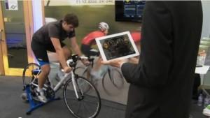 Boîte automatique pour vélo