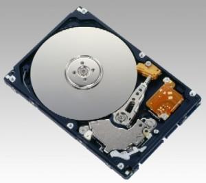 Bientôt des disques durs cinq fois plus gros