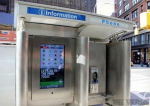Que deviendront les cabines téléphoniques?