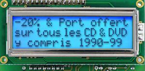 DERNIERS JOURS : -20% et port gratuit sur TOUS les CD-ROM annuels